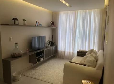 Apartamento Com 2 Dormitórios À Venda, 70 M² Por R$ 560.000,00 - Icaraí - Niterói/rj - Ap1677