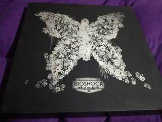 Bioshock 2 Edición Especial Solo Caja