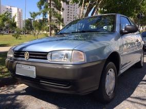 Volkswagen Gol 1000i Plus 1995/1995 - Excelente Estado!!!