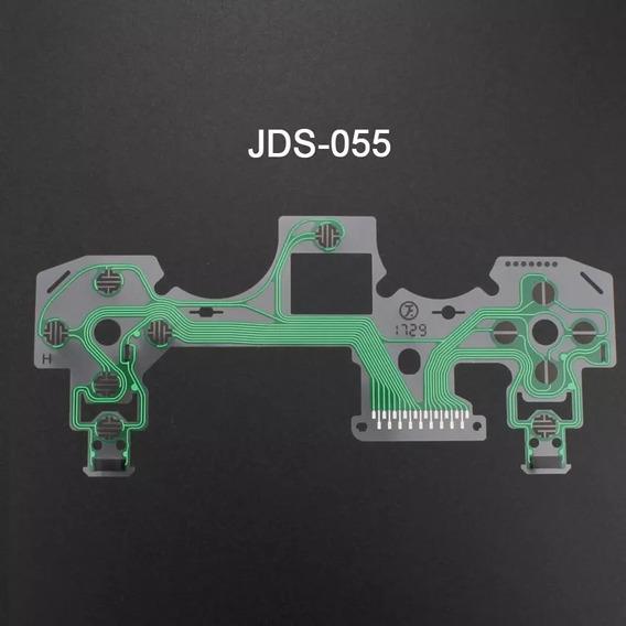 5 Pelicula Manta Condutiva Do Ps4 Slim E Pro Jds055 Original