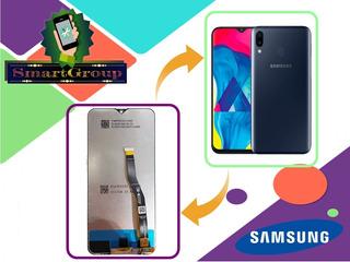 Pantalla + Táctil Samsung M20 2019