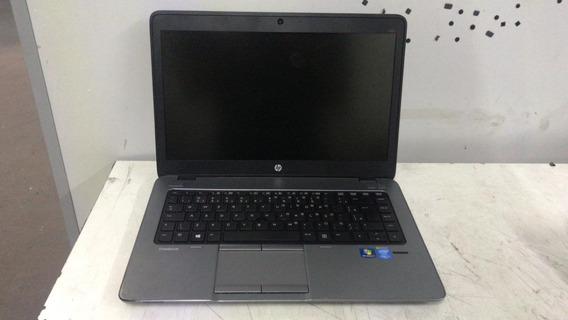 Notebook Hp Elitebook 840 G1 Core I5 4300 2.5 4/500gb
