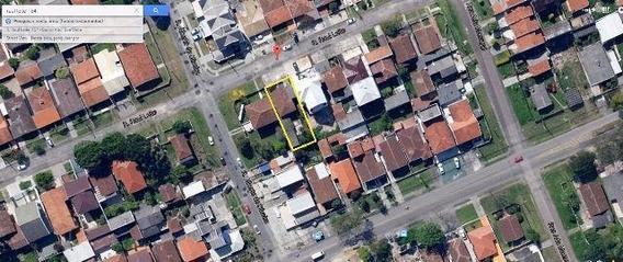 Terreno Em Bairro Alto, Curitiba/pr De 0m² À Venda Por R$ 360.000,00 - Te478645