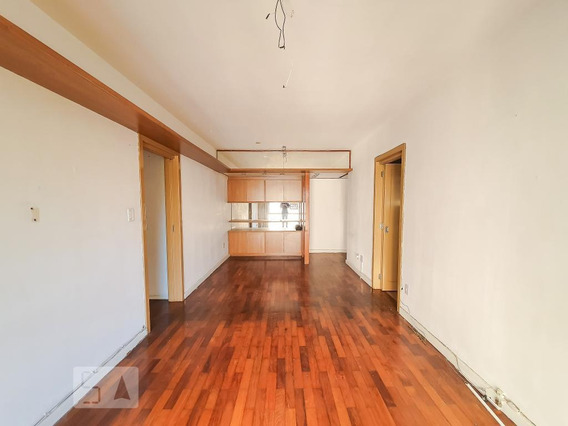 Apartamento Para Aluguel - Petrópolis, 2 Quartos, 80 - 893104687