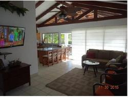 Preciosa Casa Para 8 Personas En Villassol Playa Hermosa