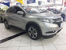 Honda Hr-v 1.8 16v Ex 2016