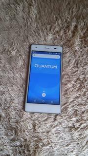 Celular Quantum Go 2, 32 Gb
