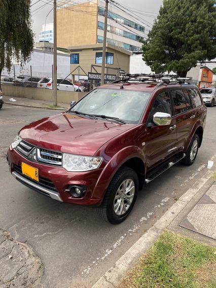 Mitsubishi New Nativa, 2016, 3.0l, Automática, 4x2, Gasolina