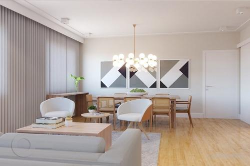 Apartamento - Higienopolis - Ref: 12562 - V-12562