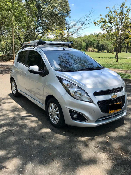 Chevrolet Spark Gt Ltz Full 2018