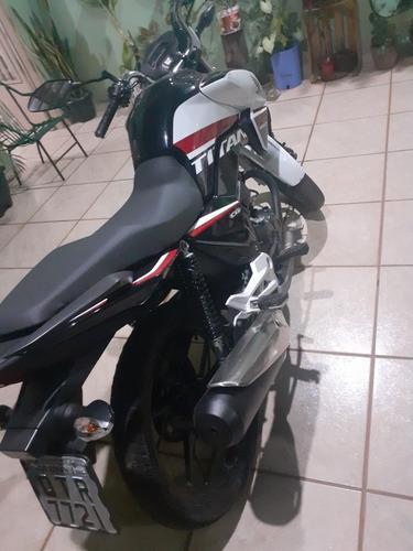 Imagem 1 de 6 de Honda 160