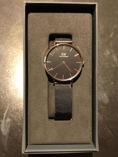 Reloj Hombre Daniel Wellington (importado)