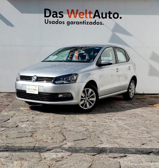 Volkswagen Polo 2018 1.6 Startline Tiptronic At