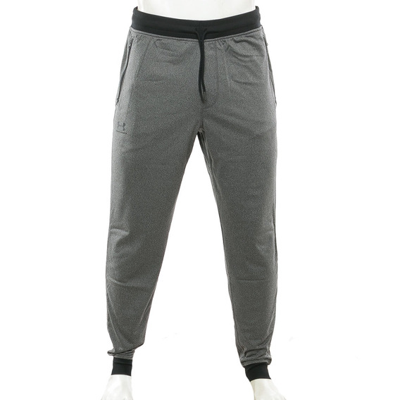 Pantalon Sportstyle Gris Under Armour