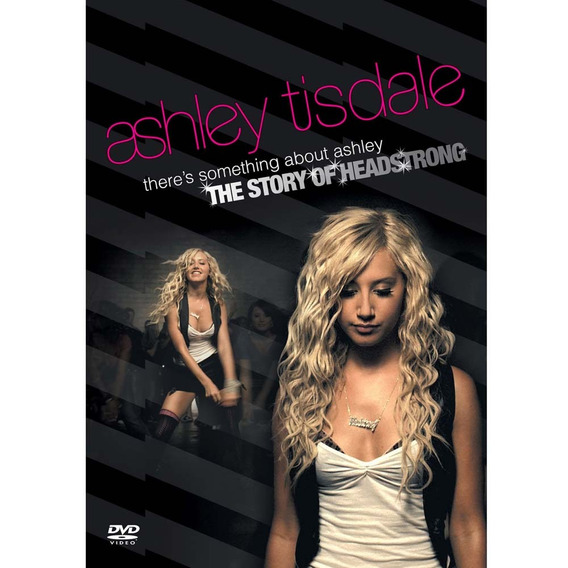 Dvd - Ashley Tisdale: Theres Something About Ashley