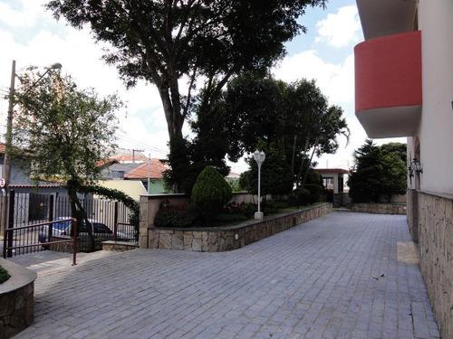 Imagem 1 de 30 de Apartamento À Venda, 109 M² Por R$ 550.000,00 - Vila Prudente - São Paulo/sp - Ap1470