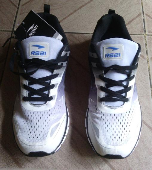 Zapatos Deportivos Rs21 Running Caballeros