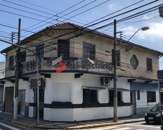 Casa Comercial No Centro - Ml11790436