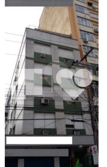 Apartamento-porto Alegre-cidade Baixa | Ref.: 28-im414505 - 28-im414505