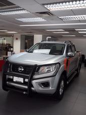 Nissan Frontier ¡sin Comprobantes De Ingresos!