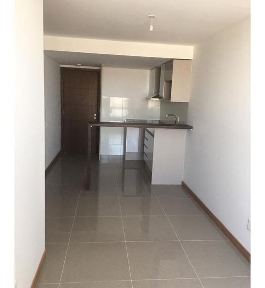 Alquiler Apartamento 1 Dormitorio 3 Cruces Altos De Bulevar