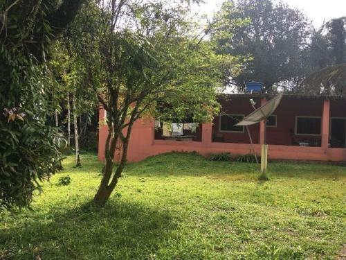 Imóvel Em Itanhaém Com 2 Dormitórios. 4681e