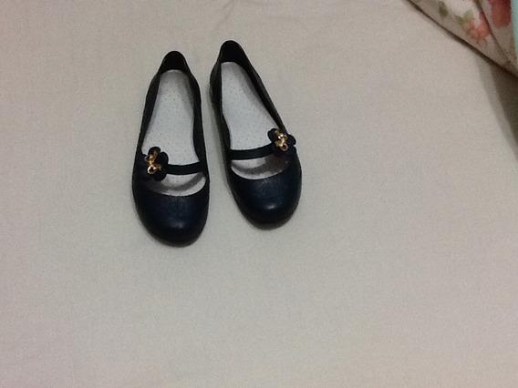 Zapatos Niña Número 30 Azul Oscuro