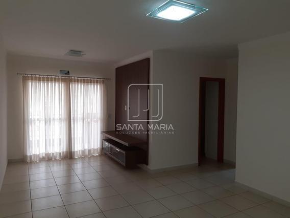 Apartamento (tipo - Padrao) 2 Dormitórios/suite, Cozinha Planejada, Portaria 24 Horas, Elevador, Em Condomínio Fechado - 61486vehpp