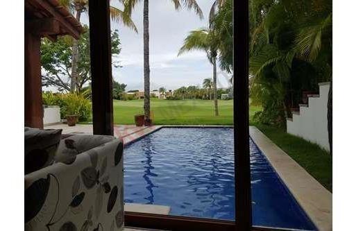 Villa Exclusiva, El Tigre Country Club