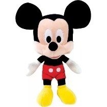 Peluches Disney Cabezones 50cm