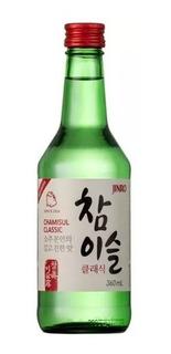 Soju Jinro Chamisul Classic 360ml