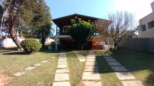 Imagem 1 de 14 de Chácara Em Condomínio Fechado Antes Do Centro  Cod:995