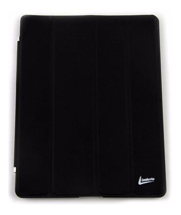 Flip Cover Para iPad 2296 - Leadership
