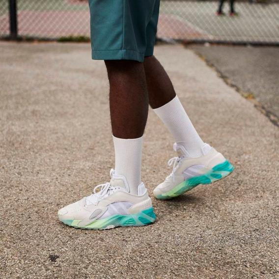 Tenis adidas Streetball Blanco