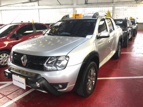 Renault Duster Oroch Dynamique 4x2