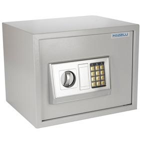 Cofre Eletrônico Digital Teclado Com Prateleira Sb30
