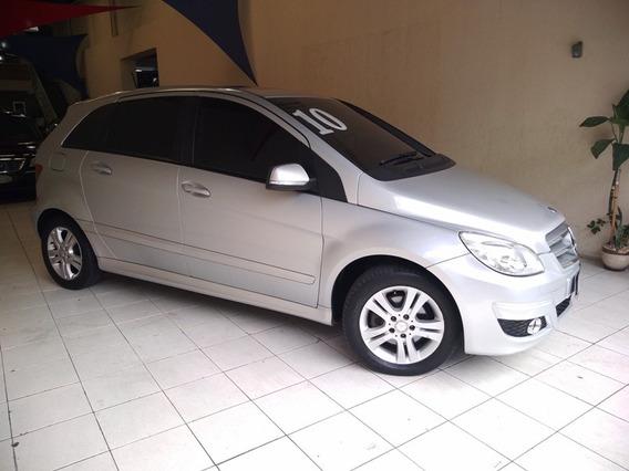 Mercedes-benz B 200 2.0 Automático