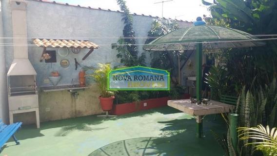 Casa Com 4 Quartos Para Comprar No Parque São Domingos Em São Paulo/sp - 4933