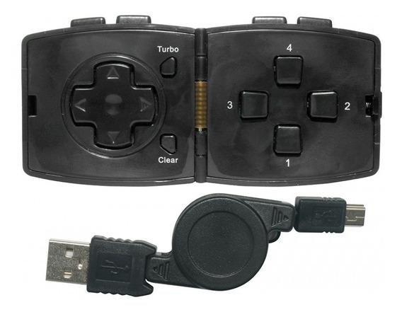 Ion Gopad Controlador P/ Vídeo Game Via Conexão Usb Compat