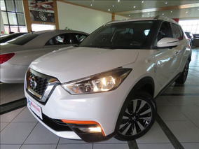 Nissan Kicks Rio X-tronic 1.6 Flex