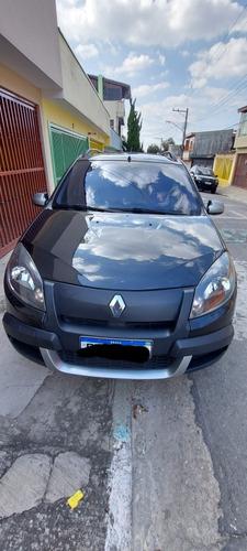 Renault Sandero Stw