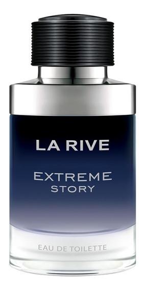Extreme Story La Rive Perfume Masculino - Eau De Toilette 75ml