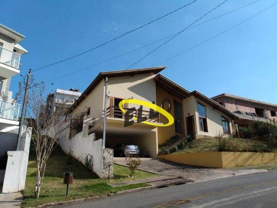 Casa Com 3 Dormitórios À Venda, 198 M² Por R$ 799.000,00 - Reserva Vale Verde - Cotia/sp - Ca4637