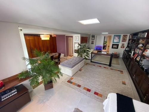 Imagem 1 de 13 de Apartamento Com 4 Dormitórios No Boqueirão Em Santos -  Sp - Ap00652 - 69943637