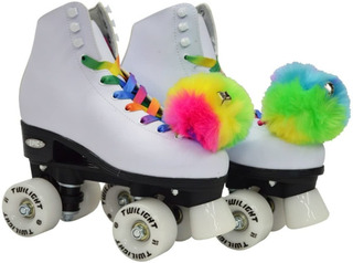 Patines Epic Skates Con Luz Led Talla 24