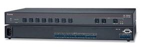 Extron Sw 8a Switcher De Áudio Estéreo