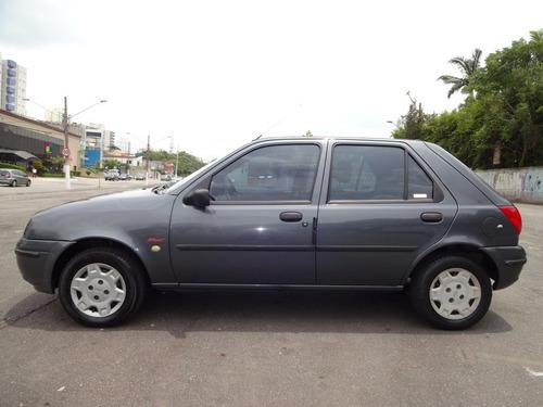 Ford Fiesta Street 2002 1.0 5p Zetec Rocam U. Dono R$ 15.000