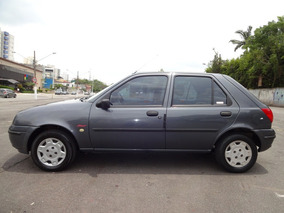Ford Fiesta Street 1.0 5p Zetec Rocam 02/03 Unica Dona