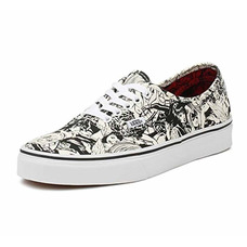 4f3e518c6ce Tênis Vans Authentic Marvel Original Unissex - Janoskistore