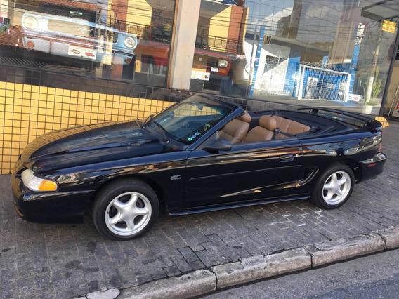 Ford Mustang V8 Gt Conversivel Maverick Dodge Rt Alfa Spyder
